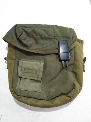 $ CDN25.02 • Buy  US Military Surplus Canteen Cover Carrier For 2 Quart Olive Drab. 1B