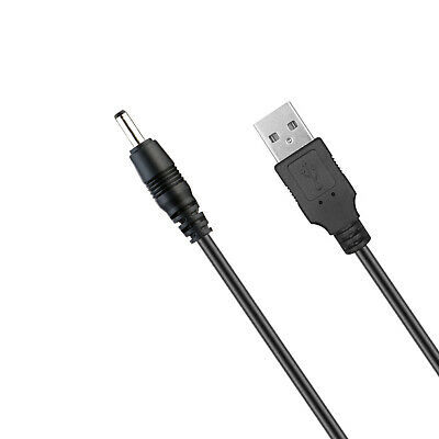 USB Charger Power Cable For IRiver H140 SW10-S050-10 MP3 Player • 2.76£