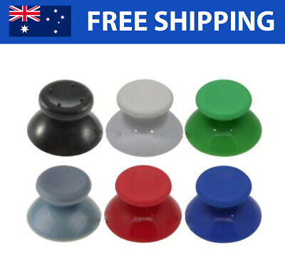 $4.37 • Buy Xbox 360 Analog Thumb Sticks Controller Thumbsticks For Replacement Pad Grips