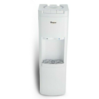 $159.95 • Buy Whirlpool Commercial Water Dispenser Water Cooler, Ice Chilled Water Technology