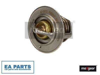 £15.99 • Buy Thermostat, Coolant For OPEL MAXGEAR 67-0072