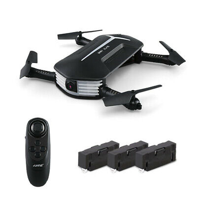 AU57.99 • Buy JJRC H37 Mini Baby Elfie 720P WIFI FPV Altitude Hold Fly More Combo RC Drone