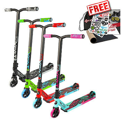 £134.95 • Buy Madd Gear MGP Kick Extreme V5 Complete IHC Adult Pro Stunt Scooter
