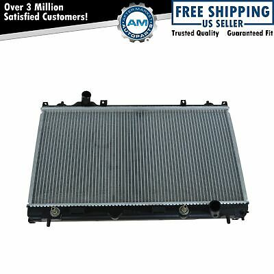 $64.86 • Buy Radiator NEW For Plymouth Dodge Neon 2.0L