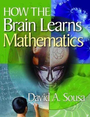 $2.09 • Buy How The Brain Learns Mathematics By , Good Book