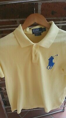 AU14 • Buy Polo Ralph Lauren T Shirt Almost New