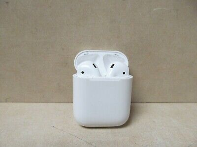 $ CDN26 • Buy Apple MRXJ2ZM/A 2nd Generation Wireless Airpods  With Charging Case