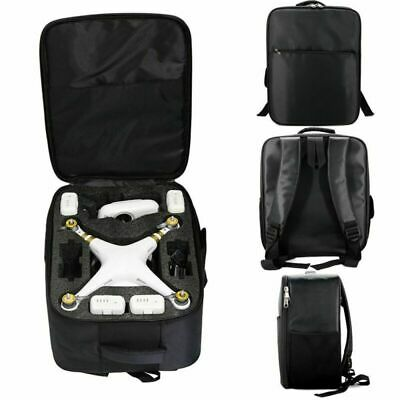 AU39.95 • Buy DJI Phantom Professional Shoulder Bag Case Backpack 3S 3A 3SE 4A 4 4Pro RC Drone