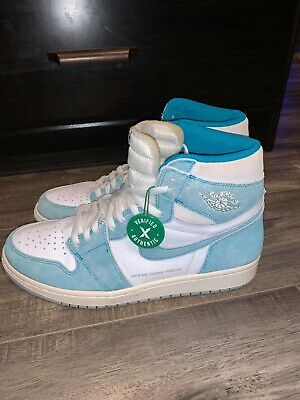 $220 • Buy Jordan 1 High Og Turbo Green Size 12