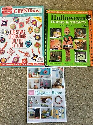 Sewing Books • 3£