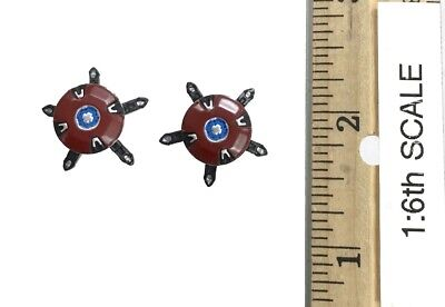 $ CDN6.67 • Buy Hot Toys Spider-Man Advanced Suit Trip Mines (Magnetic) 1:6th Scale Accessory