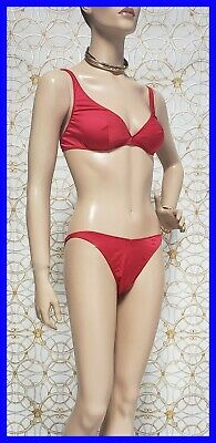 $1225 • Buy NEW TOM FORD For GUCCI RED SWIMSUIT L Size