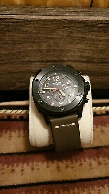 AU60 • Buy Genuine Preowned Fossil Mens Watch