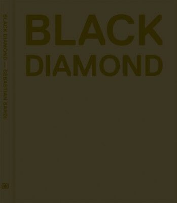 Black Diamond - 9783868288728 • 21.96£