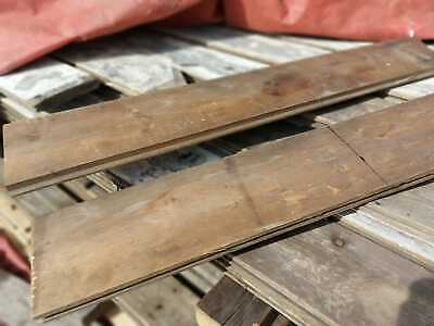 £30 • Buy Reclaimed Roof Boards 5 Inch X7/8th Inch Tongue And Groove