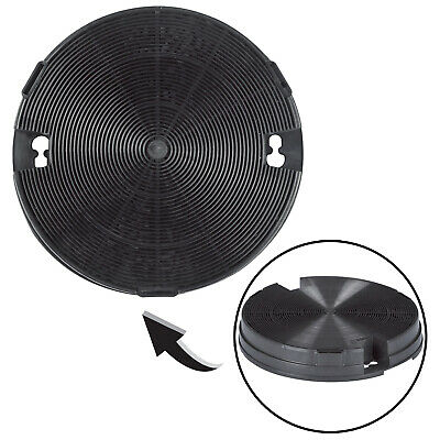 £16.65 • Buy WHIRLPOOL Genuine Oven Cooker Vent Hood Type 29 Charcoal Carbon Filter