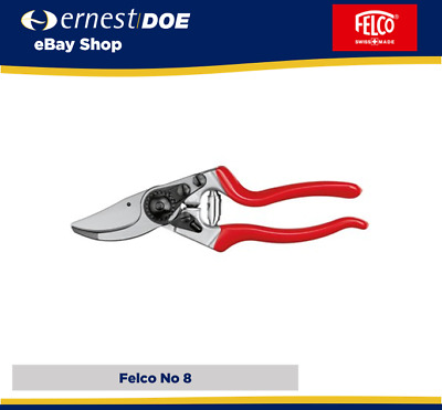 Felco Secateurs No 8 • 42.95£