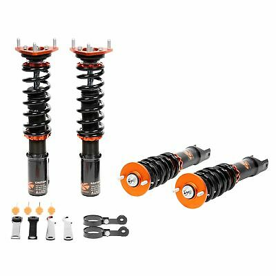 $874.50 • Buy Ksport Kontrol Pro Coilovers For Honda Civic 2002-2005 Si Hatchback EP3