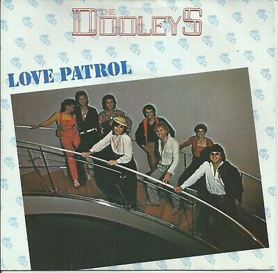 The Dooleys - Love Patrol 7  Vinyl Single 1980 • 1.99£