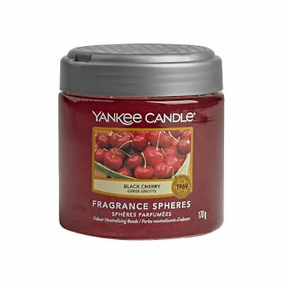 Yankee Candle Black Cherry Fragrance Spheres • 3.95£