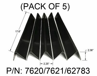 $ CDN63.24 • Buy Gas Grill Heat Plate 7620/7621/62783 Replace Parts For Weber Genesis 300 Series