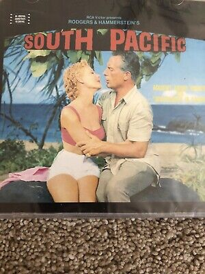 £7.97 • Buy South Pacific Cd
