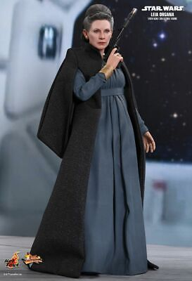 AU299.99 • Buy STAR WARS - Leia Organa 1/6th Scale Action Figure MMS459 (Hot Toys) #NEW
