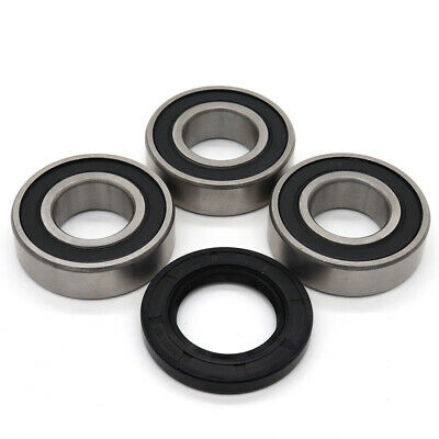 $18.88 • Buy Rear Wheel Bearing And Seal Kits For Suzuki VZR1800 2008-2009 M109R 2006-2013