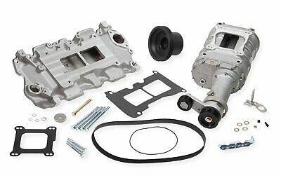 $2463.95 • Buy Weiand 6500-1 142 Series Supercharger Kit
