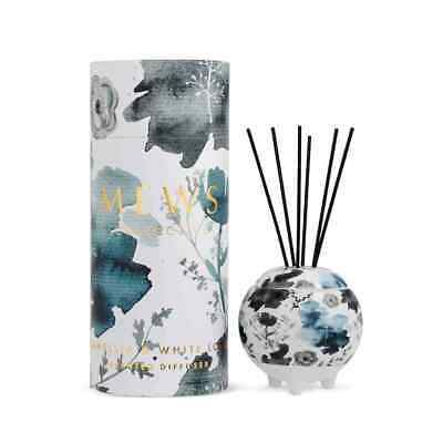 AU23.49 • Buy Mews Reed Diffuser 100ml Camellia And White Lotus