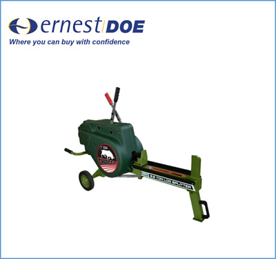 AU1249.30 • Buy Portek Charger 8.5 Ton Impact Log Splitter
