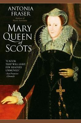 $2.14 • Buy Mary Queen Of Scots By Fraser, Antonia