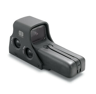 $475 • Buy EoTech 512.A65 Holographic Tactical Sight Optic 512