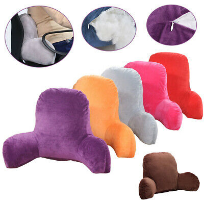 AU37.31 • Buy Lumbar Pillow - Back Support Home Car Office Seat Chair Cushion Lounger Bed Rest