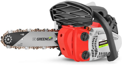 View Details Greencut Chainsaw, Orange, GS2500 10 • 123.53£