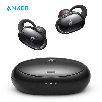 AU204.99 • Buy Soundcore Anker Liberty 2 Wireless Earbuds, Diamond-Coated Drivers, 32H