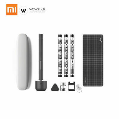AU50.95 • Buy Xiaomi 64In1 Wowstick 1F Pro 56Bits Electric Cordless Screwdriver AU Stock