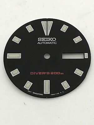 $ CDN96 • Buy Genuine SEIKO Automatic DIVER'S 200m Black Dial