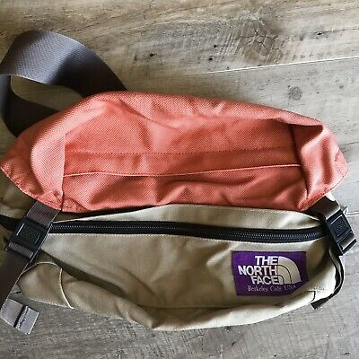 $70 • Buy The North Face Purple Label Fanny Pack