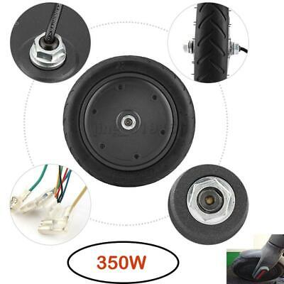 $69.99 • Buy 350W Motor Wheel Tire Replacement For Xiaomi M365 Electric Scooter Tyre Black