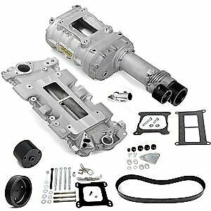 $2677.95 • Buy Weiand 7740-1 144 Series Supercharger Kit