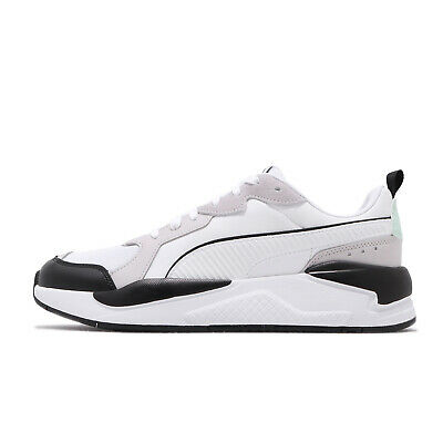 AU130 • Buy Puma X-Ray Game White Grey Black Men Casual Lifestyle Shoes Sneakers 372849-02