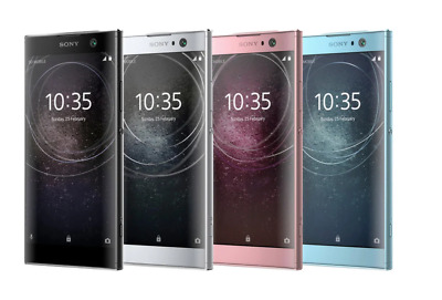 $ CDN190.40 • Buy Sony Xperia XA2 H3113 32GB Unlocked 4G LTE Android Smartphone Excellent Device