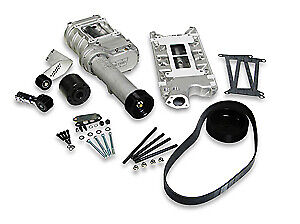 $3586.95 • Buy Weiand 77-174FSBP-1 174 Series Pro-Street Supercharger Kit