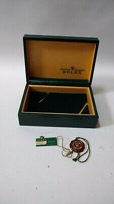 $ CDN176.50 • Buy Vintage Genuine Rolex Watch  Box Case Tag  68.00.2 /0519790001