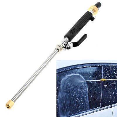 $ CDN28.51 • Buy New DeepJet™ 2-in-1 High Pressure Power Washer For Car , Home & Garden Cleaning