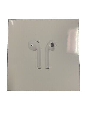 $ CDN220 • Buy Apple AirPods 2nd Generation With Charging Case - White