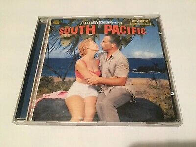 Soundtrack - South Pacific CD • 1.25£