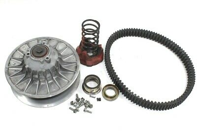 $259.95 • Buy 2019 Can Am Outlander 650 XMR CVT Secondary Driven Clutch With Cam And V Belt