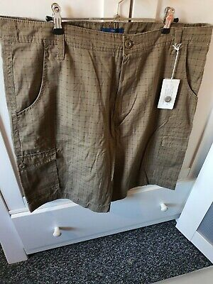 Atlantic Bay By Bhs Mens Short New With Tag Uk 38 • 25£